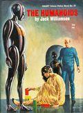 Galaxy Science Fiction Novels SC (1950 - 1961) 21-1ST