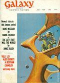 Galaxy Science Fiction (1950-1980 World/Galaxy/Universal) Vol. 28 #5