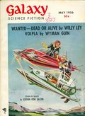 Galaxy Science Fiction (1950-1980 World/Galaxy/Universal) Vol. 12 #1
