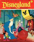 Disneyland Magazine (1972-1974 Fawcett) 57