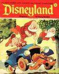 Disneyland Magazine (1972-1974 Fawcett) 69