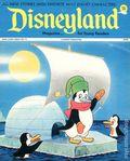 Disneyland Magazine (1972-1974 Fawcett) 72