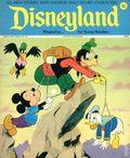 Disneyland Magazine (1972-1974 Fawcett) 80