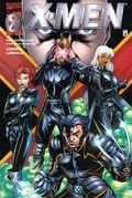 X-Men The Movie Iconnect Special (2001 Marvel) 1