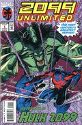 2099 Unlimited (1993) 1-CASSIGNED
