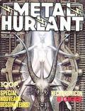 Metal Hurlant (French 1975-1987 Humanoides Associes) 21