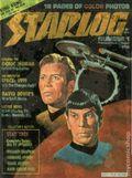 Starlog (1976) 1REP