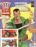 2000 AD (1977 IPC/Fleetway) UK 751A