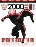 2000 AD (1977 IPC/Fleetway/Rebellion) UK 1621