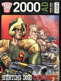 2000 AD (1977 IPC/Fleetway) UK 1626