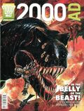 2000 AD (1977 IPC/Fleetway) UK 1729