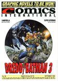Comics International 98