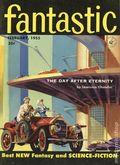 Fantastic (1952-1980 Ziff-Davis/Ultimate) [Fantastic Science Fiction/Fantastic Stories of Imagination] Vol. 4 #1