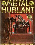 Metal Hurlant (French 1975-1987 Humanoides Associes) 5