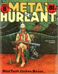 Metal Hurlant (French 1975-1987 Humanoides Associes) 6