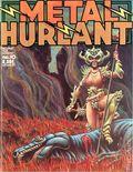 Metal Hurlant (French 1975-1987 Humanoides Associes) 10