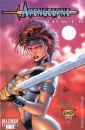 Avengelyne Power (1995) 1B.DF.SIGNED