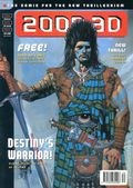 2000 AD (1977 IPC/Fleetway) UK 1034B