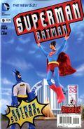 Batman Superman (2013 DC) 9B