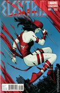Elektra (2014 3rd Series) 1B
