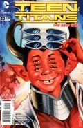 Teen Titans (2011 4th Series) 30B