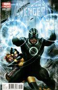 Uncanny Avengers (2012 Marvel Now) 19B