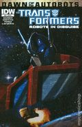 Transformers Robots In Disguise (2012 IDW) 28RI