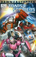 Transformers Robots In Disguise (2012 IDW) 28SUB