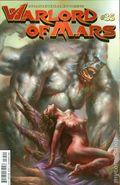 Warlord of Mars (2010 Dynamite) 35B