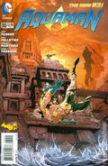 Aquaman (2011 5th Series) 30A