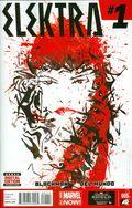 Elektra (2014 3rd Series) 1A