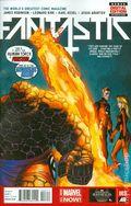 Fantastic Four (2014 5th Series) 3A