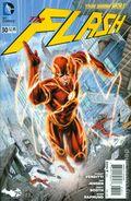 Flash (2011 4th Series) 30A