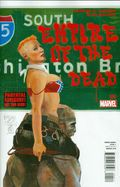 Empire of the Dead (2014 Marvel) Act One 4A