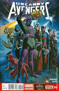 Uncanny Avengers (2012 Marvel Now) 19A