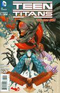 Teen Titans (2011 4th Series) 30A