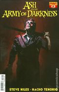 Ash and the Army of Darkness (2013) 6B