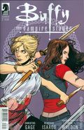 Buffy the Vampire Slayer (2014 Season 10) 2B