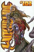 Witchblade (1995) 102GRAHAM