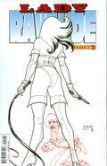 Lady Rawhide (2013 Dynamite) 5B