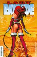 Lady Rawhide (2013 Dynamite) 5A