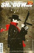 Shadow Now (2013 Dynamite) 6A