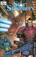 Star Slammers Remastered (2014 IDW) 2