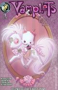 Vamplets Undead Pet Society (2014) 1A