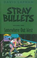 Stray Bullets TPB (2005 El Capitan) 10th Anniversary Edition 2-1ST