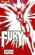 Miss Fury (2013 Dynamite) 1C2E2