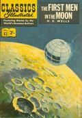 Classics Illustrated (1951 Thorpe & Porter) UK 52[HRN129]