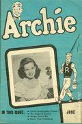 Kennedy's Archie Magazine (1949) 1