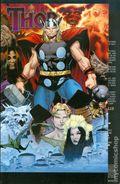 Thor (2007 3rd Series) 604B