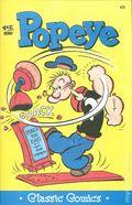 Classic Popeye (2012 IDW) 21